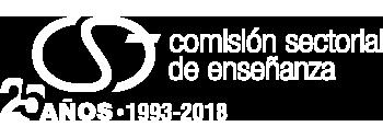 25 años CSE Logo