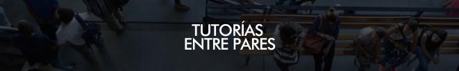 Tutorías Entre Pares: toda la información y el formulario para inscribirte a la edición 2020
