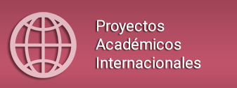 Proyectos Académicos Internacionales