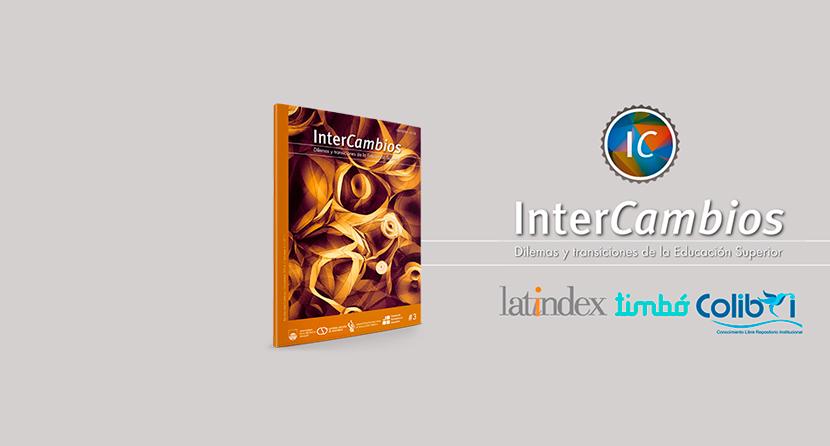 Visite el último número de la revista InterCambios