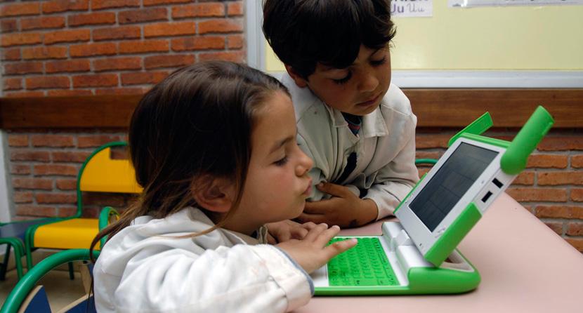 Apertura convocatoria 2016 Fondo Sectorial de Educación: Inclusión Digital