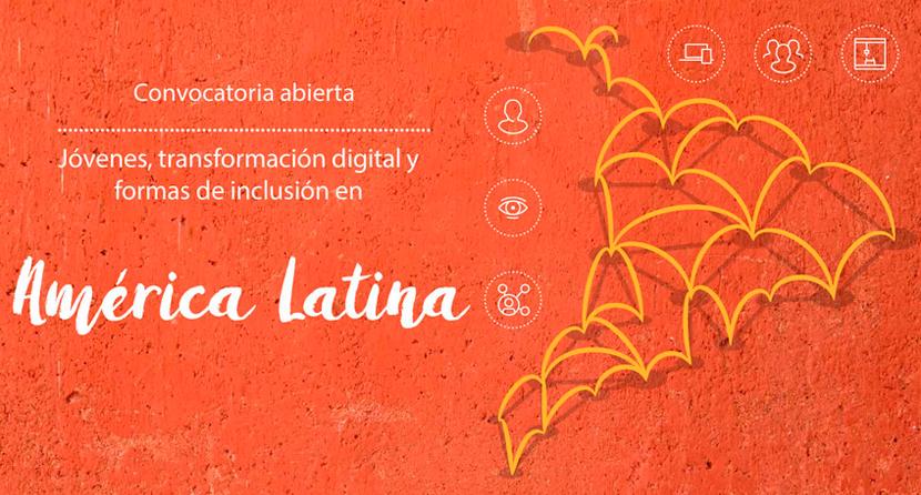 Convocatoria abierta a Libro colectivo sobre prácticas digitales
