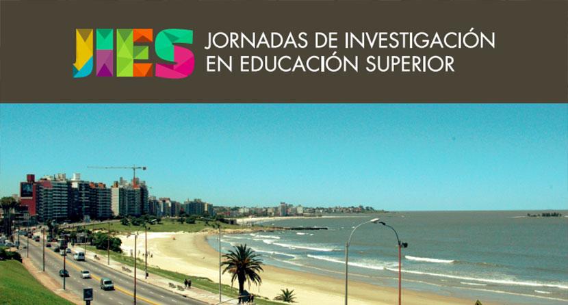 Tercera circular – Jornadas de Investigación en Educación Superior