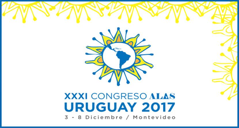 XXXI Congreso Asociación Latinoamericana de Sociología