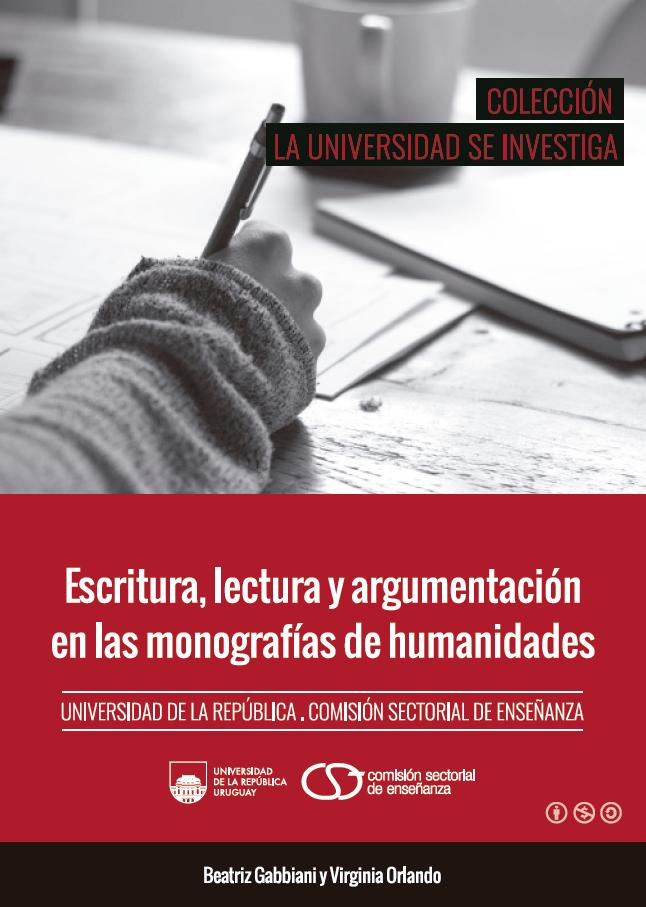 La Universidad se Investiga