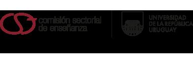 Comisión Sectorial de Enseñanza Mobile Logo