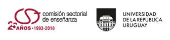 Comisión Sectorial de Enseñanza Logo