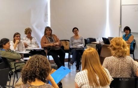 """Taller 1 - """"Asesorar sobre la enseñanza CON lectura y escritura académicas"""" Paula Carlino"""