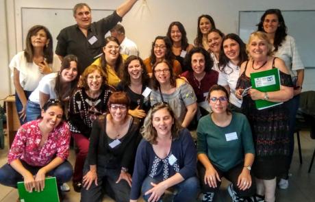 """Taller 3 - """"El aprendizaje colaborativo entre estudiantes como herramienta pedagógica"""" Sofía Ramos"""